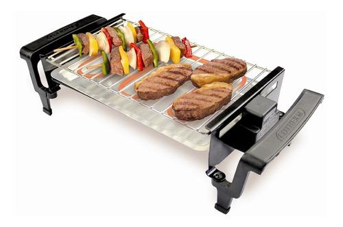 Churrasqueira Elétrica Cotherm Mister Grill Plus 110v