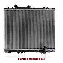 Radiador Mitsubishi Pajero Sport 2.5/ 2.8 98-07 Diesel