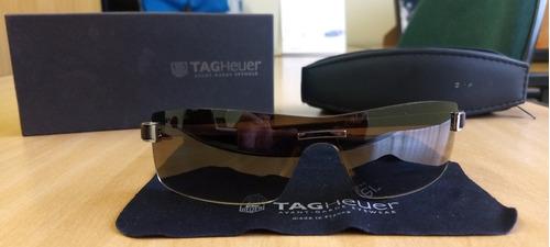 95a6851e1 Óculos De Sol Tag Heuer Original