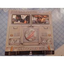 Lp Bob Marley - Babylon By Bus Import Zerado Duplo R$ 400,00