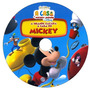 27 Dvds - Casa Do Mickey Mouse - Minnie