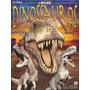 Album A Era Dos Dinossauros, Completo C/ Figurinhas P/colar.