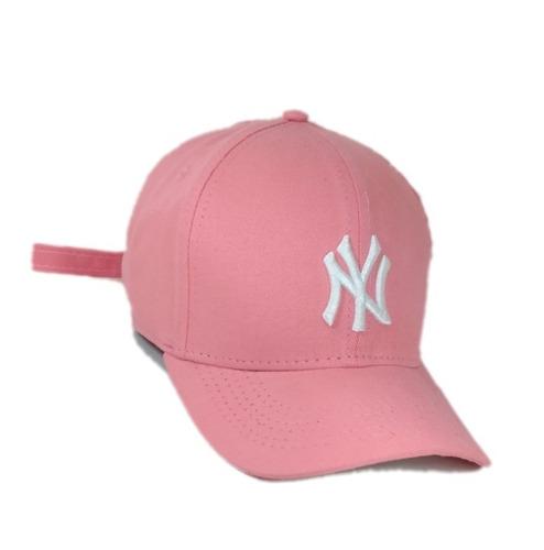 Boné Ny New York Yankees Fita La Los Angeles Várias Cores - R  35 en ... 76606cf5190
