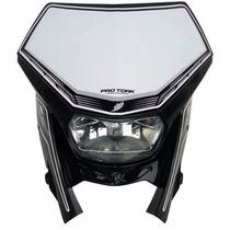Farol Moto Universal Protork