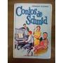 Livro Contos De Schimid Cônego Schmid