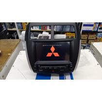 Kit Multimidia Original Mitsubishi Asx 2013 (retire/instale)