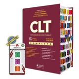 Clt Completa 25ª Edição (2019)
