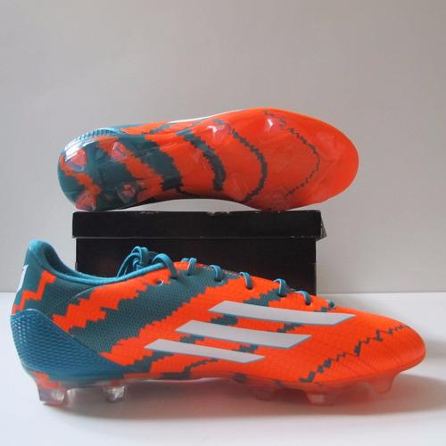 c42c5420dd Comprar Chuteira adidas F50 10.2 Messi Original - Produto Europeu - Apenas  R  379
