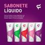 Sabonete Íntimo Feminino Fashion Com 36 Unidades + Brinde