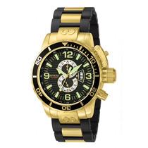 Pulseira Relógio Invicta Corduba 4900 Envio 5 A 21dd