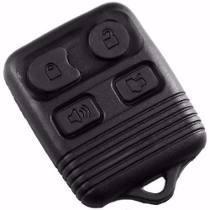 Capa Borracha Chave Telecomando Ford Fiesta Ecosport