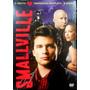 Dvd Smallville Sexta Temp Completa - 6 Discos Originais