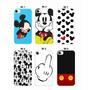 Capa Case Personalizada Mickey Disney- Sony Xperia Z1 Z2 Z3