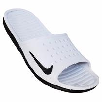 Chinelo Sandália Infantil Nike Solarsoft Imperdível