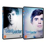 Série The Good Doctor 1ª E 2 ª Temporadas Completas