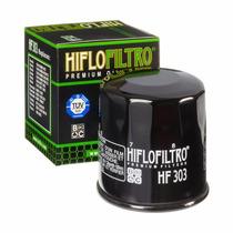 Filtro De Óleo Hiflofiltro Honda Cbr1000 F Hurricane