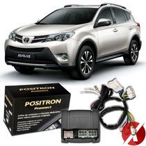 Positron Pronnect 440 Dedicado Rav4 2014 Em Diante 012661000