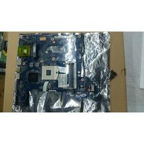 Placa Mãe Notebook Samsung Np550 1144a 06 Bag2 Amd E1 1500