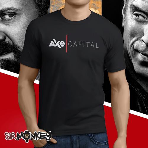 fcb2d65b0 Camiseta Série Billions Logo Horiz - Temos Todas As Séries!