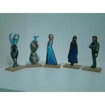 Mini Totens Frozen