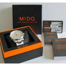 Relógio Mido Multifort