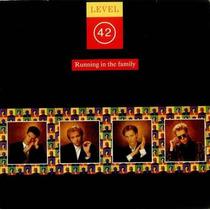 Level 42 - Running In The Family - Vinil Lp