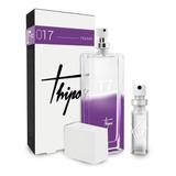 Combo De 3 Perfumes - Atacado