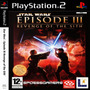 Star Wars Episode 3 Revenge Of The Sith Ps2 Patch Original