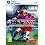 Jogo Novo Lacrado Pro Evolution Soccer 2011 , Pes 11 Para Pc