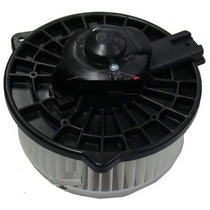 Motor Ventilação Honda Civic 2001 Até 2006 - Novo Sem Juros