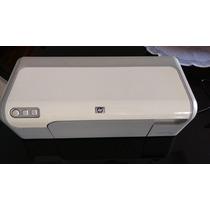 Impressora Hp Deskjet D2360 - Jato De Tinta - Colorida