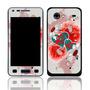 Capa Adesivo Skin363 Samsung Galaxy S2lite Gt-i9070 +kittela