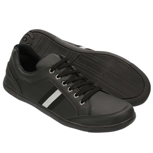 Sapato Sapatenis Passo Confort Casual Passeio Trabalho