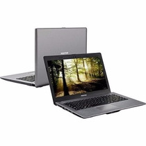 Notebook Positivo Premium Xri7150 Intel Core I3 4gb 500gb