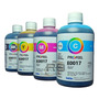 Tinta Corante Ep Inktec Profeel E0017 4x500ml - Original