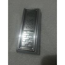 Emblema Grade Corcel I Gt