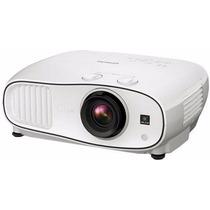 Epson Projetor Cinema 3510 Fullhd 3d