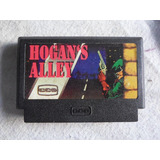Hogans Alley Original Cce P/ Turbo Game, Famicon, Dynavision