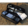 Kit Ferramenta Bike C/ Bolsa +acessórios Bomba Reparo Chave