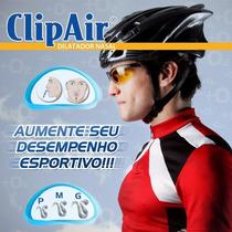 Clipair Dilatador Nasal Importado Para Uso Interno