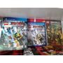 Lego Ninjago Edição Limitada Com Filme  Ps4 Midia Fisica