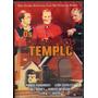 Filme: Os Demônios Do Templo -filme Gospel -filme Evangelico