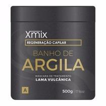 Felps Xmix Banho De Argila Máscara 500g