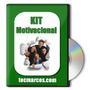 Kit Vídeos De Motivação E Humor - Para Computador E Tv