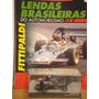 Lendas Brasileiras Ed. 04 Emerson Fittipaldi Lotus 72d