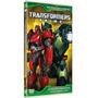 Dvd Dvd Transformers Prime Volume 4 (semi Novo)