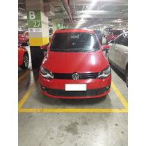 Volkswagen Fox 1.6 Prime Completo + Teto Solar