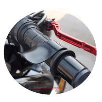 Apoio De Acelerador Anker Universal Moto Trilha Apenas Preto