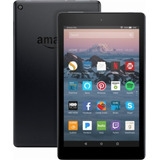 Tablet Amazon Kindle Fire Hd 8 Polegadas Wifi 16gb