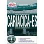 Apostila Concurso Prefeitura De Cariacica / Es Auxiliar Adm